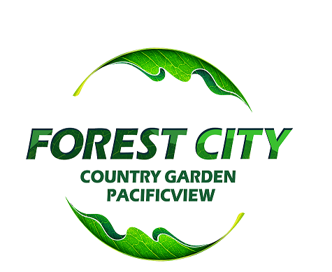 Forest City